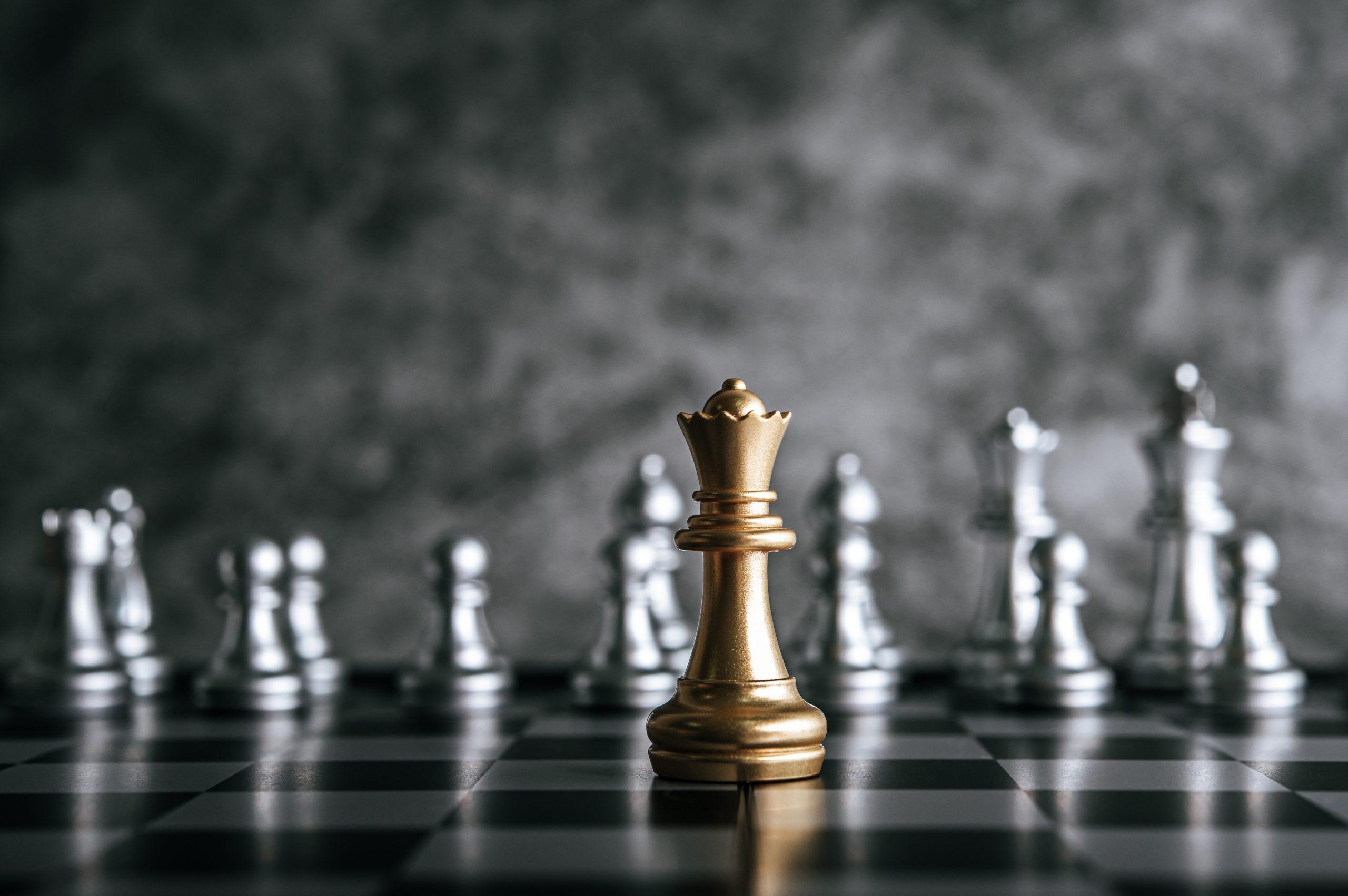 Рыночная доля контрагента:  почему о ней стоит знать до заключения договора?