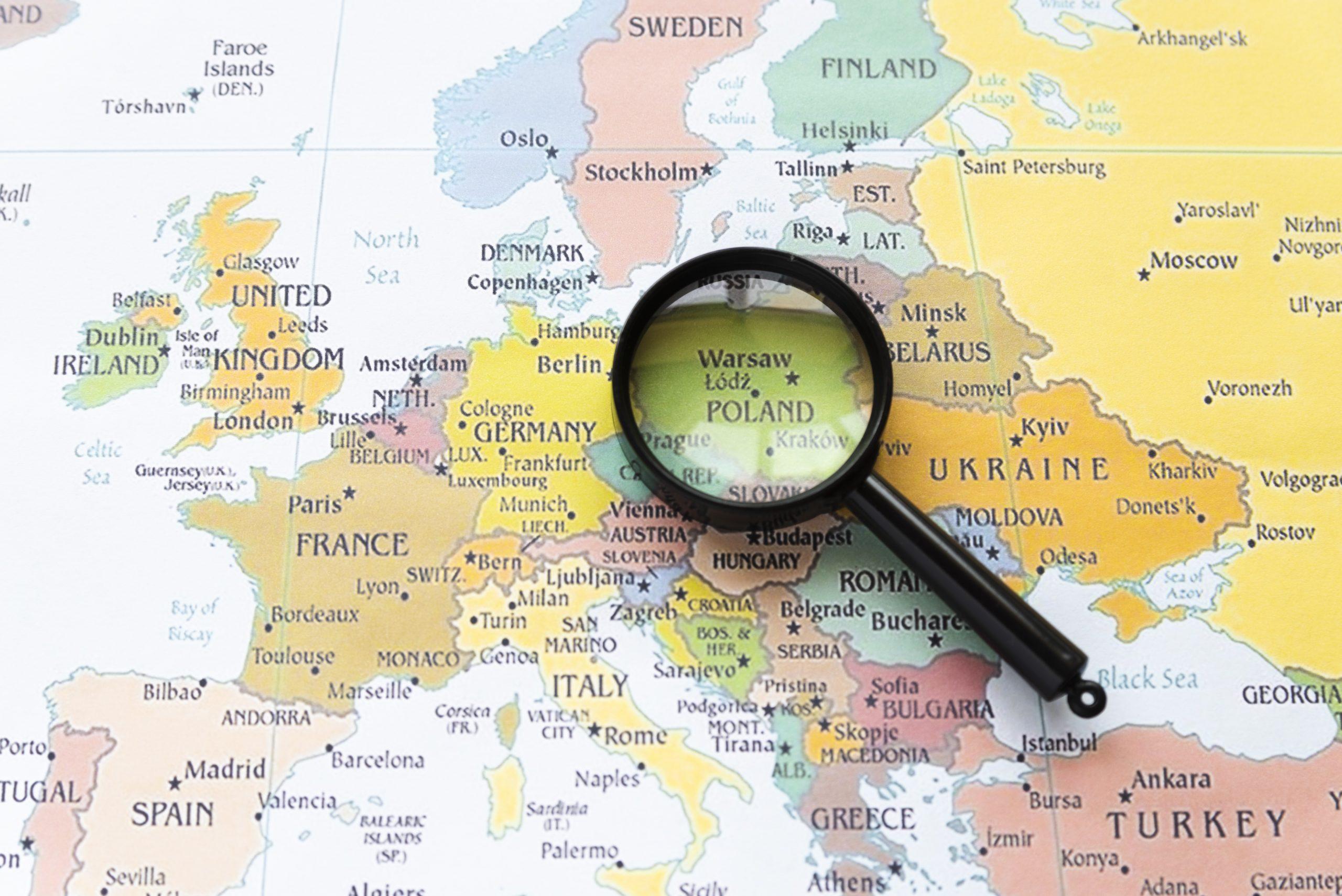 Как признаются и исполняются  решения польского суда в Республике Беларусь?