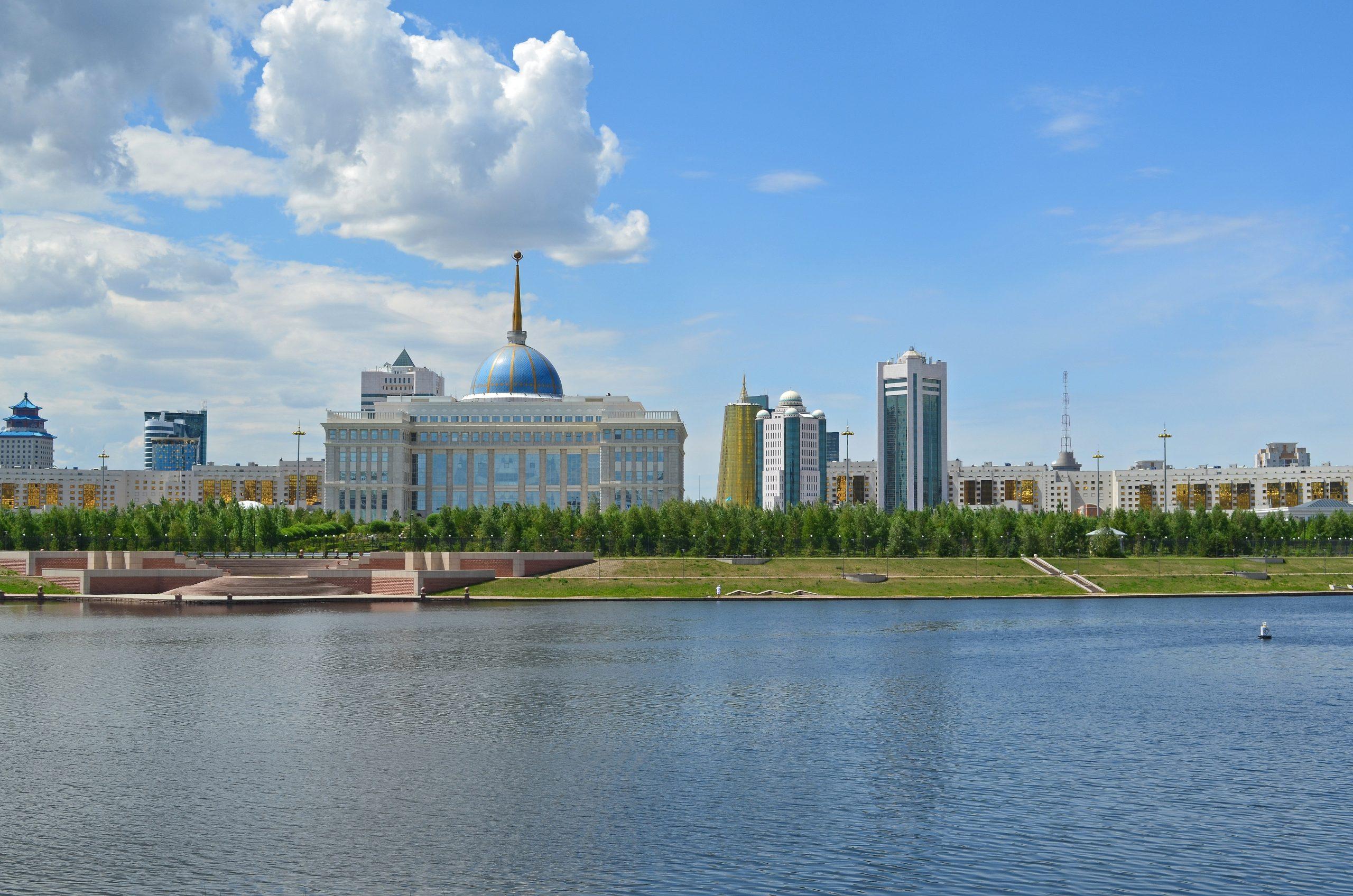 Казахстан перейдет на цифровое регулирование бизнеса