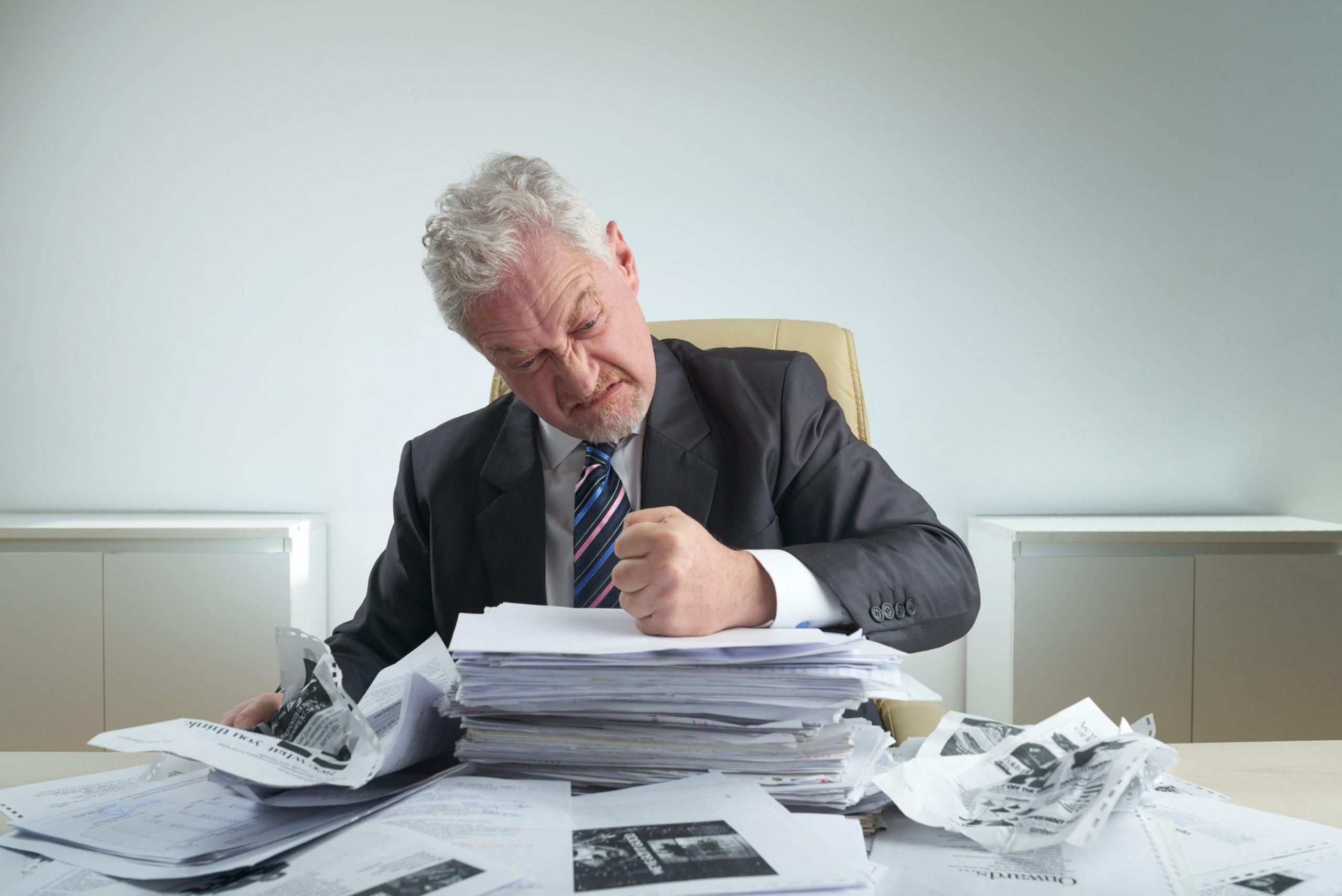 Внимание налоговых органов к затратам при ликвидации компании