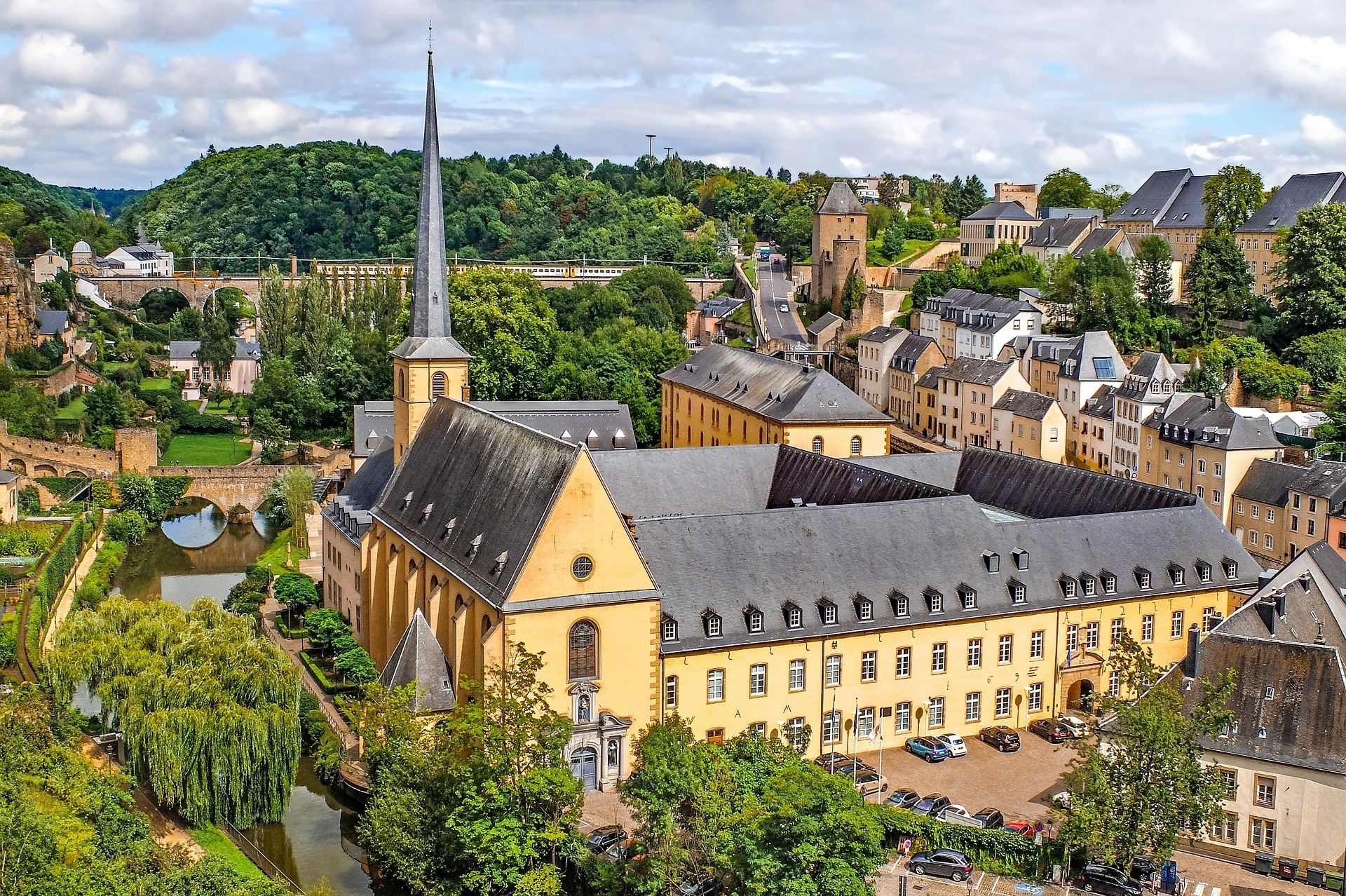 Люксембург vs Россия