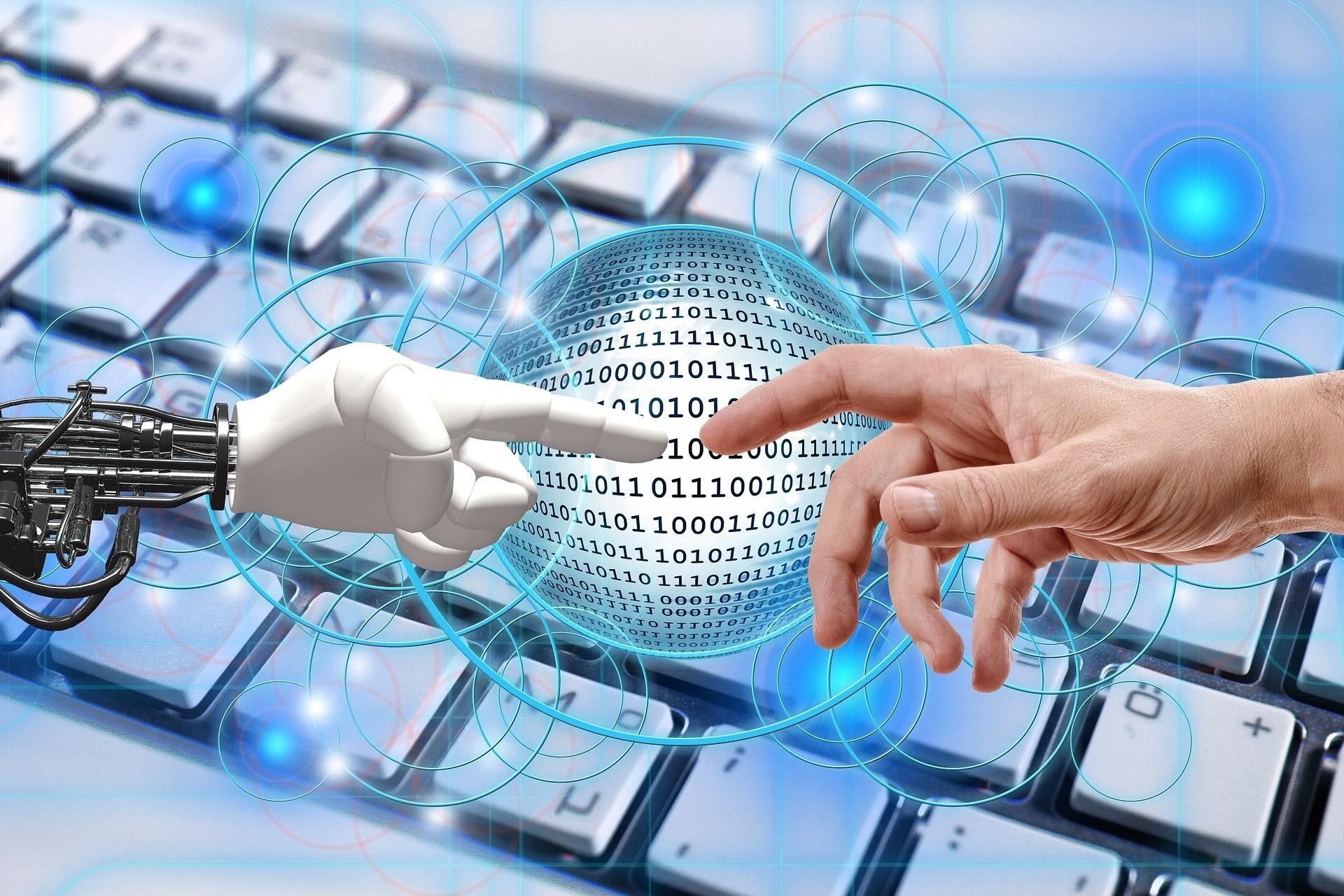 Усиление регулирования приложений с ИИ