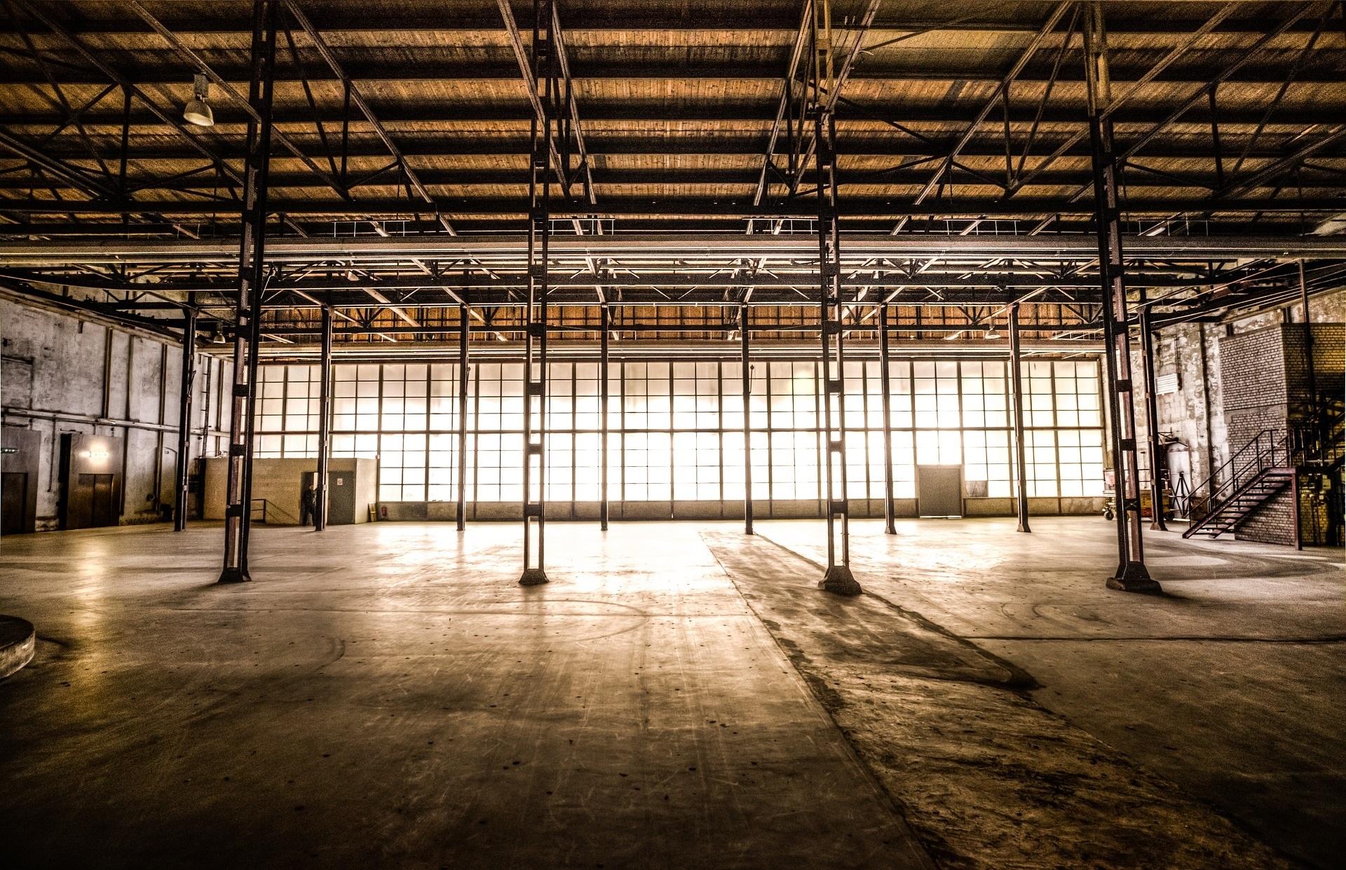 Развитие индустриальной зоны