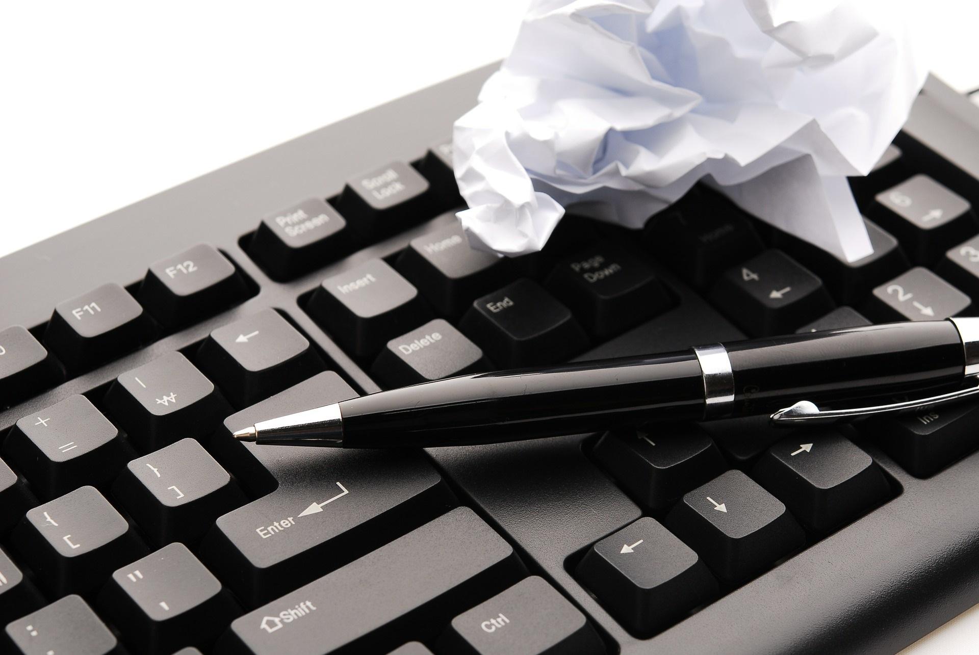 Обмен электронными документами